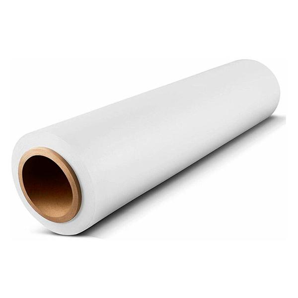 Пленка стрейч 500 мм., 1 кг белая